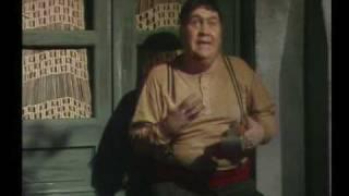 """""""El Conventillo de la Paloma"""" 2 parte"""