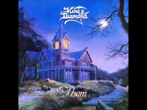 King Diamond - ''Them'' [2014 Remaster]