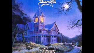 King Diamond -