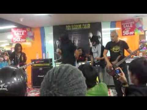 Rocker Kasarunk - Rahasia Hati / Element
