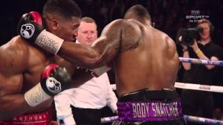 Download Anthony Joshua vs Dillian Whyte HD 12.12.2015 Mp3 and Videos