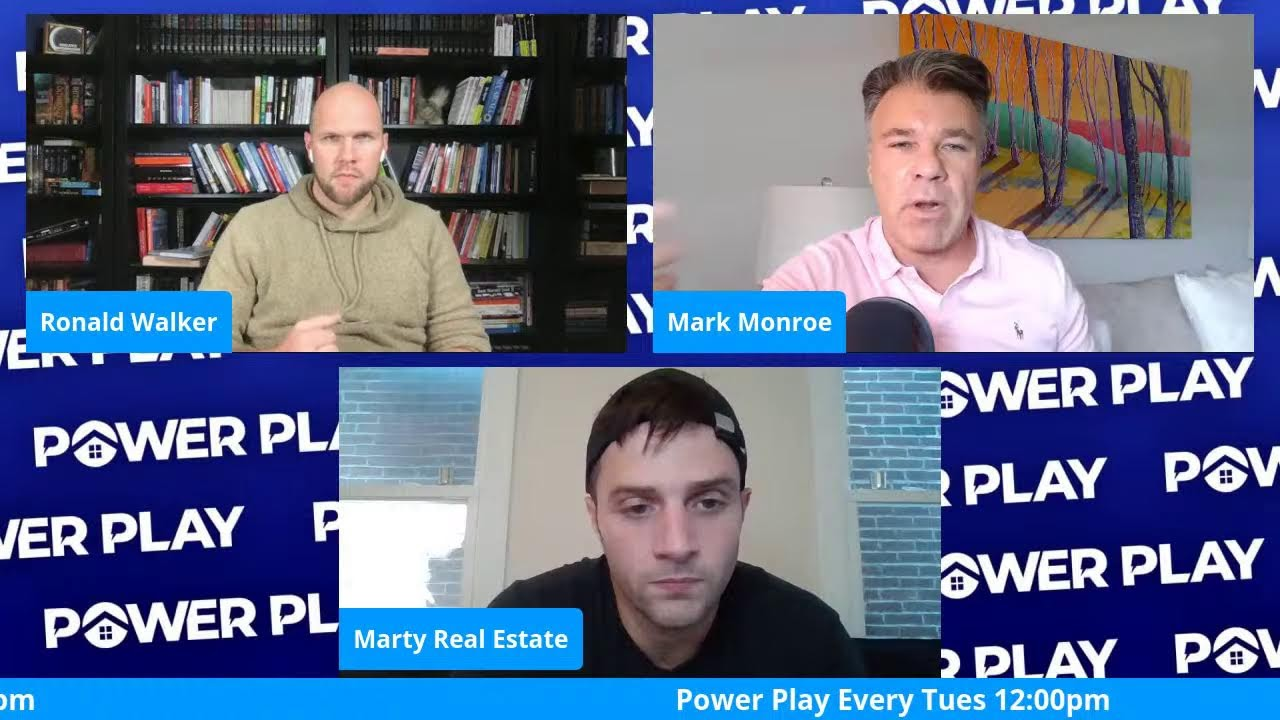 Download Real Estate Power Play: Using lease options and creative financing strategies to buy more deals.