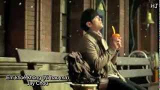[Vietsub+Kara] Em Ổn Không (Ni Hao Ma) Jay Chou