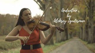 Aleksey Igudesman - Andantino for Viola Solo