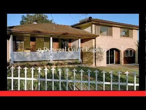 Property For Sale 9 Donegal Court Eagleby QLD