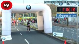Video de tu carrera CorriendoVoy