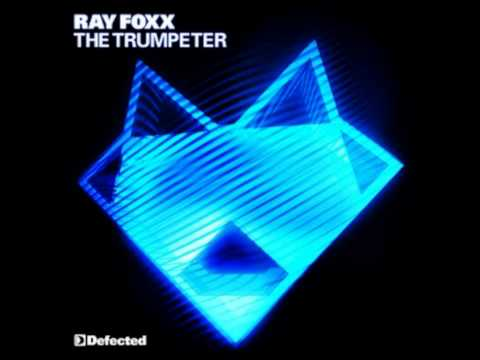 Ray Foxx - The Trumpeter (Original)