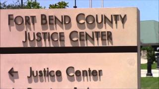 Ft Bend County,Tx-Justice Center & Sheriff Dept.