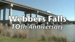 Webbers Falls 10th Anniversary