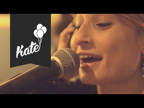 Camomilla Isterica - Lasciala Andare @Kate Creative Sessions
