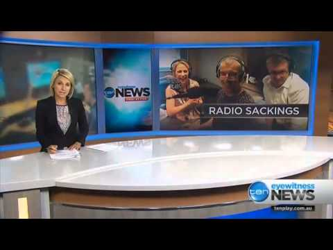 Radio 4BC sackings 2015 Fairfax Macquarie merger
