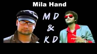 """Hand To Hand - """"Mast Ranga With RD Ft. KD"""" New Songs 