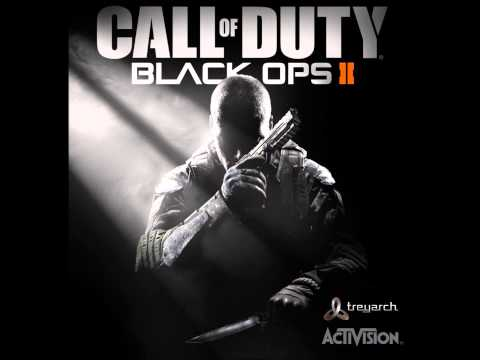 Call of Duty: Black Ops 2 (Zombies) Green Run Game Over Song