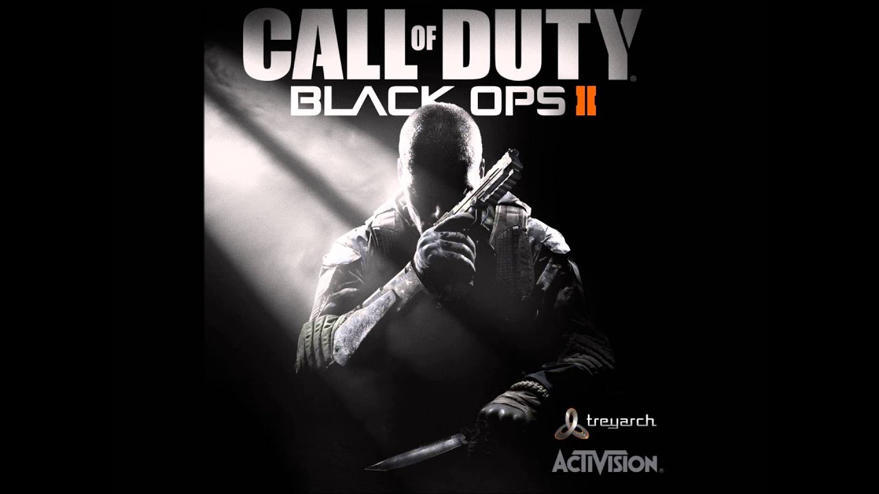 All Call of Duty Zombies Game Over Songs Up To Black Ops 4 ...