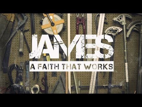 James 2 - Not FYI, But FYT