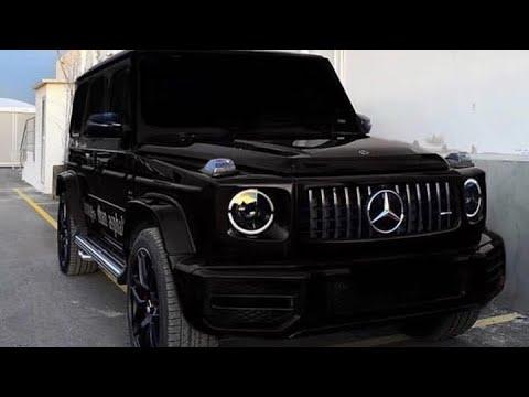 Mercedes G Class 2018