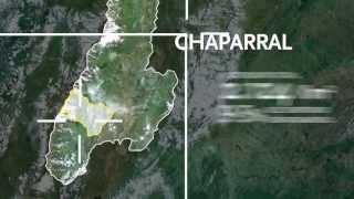 """Chaparral, """"tierra de grandes"""""""