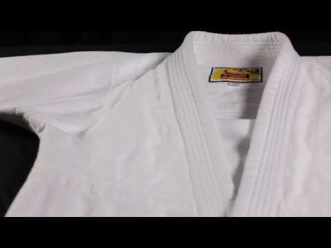 Fuji All-Around Gi Review