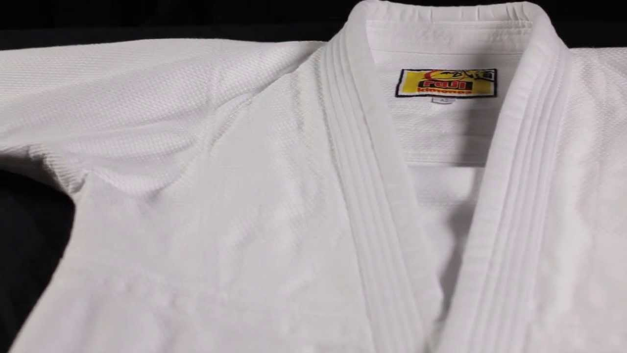 cabfb7a3a8ac Fuji All-Around Gi Review - YouTube