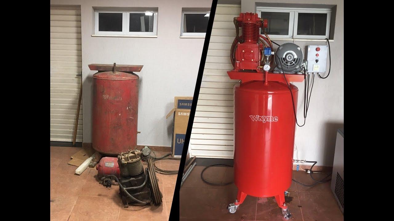 Wayne Compressors