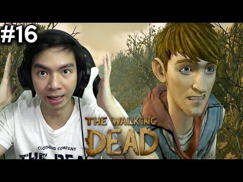 Orang Baru Lagi - The Walking Dead Game - Indonesia #16