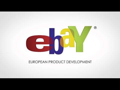 Ebay - European Product Development