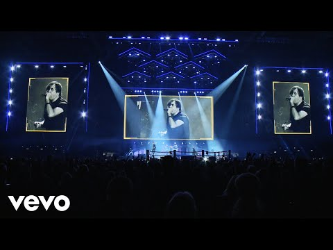 Volbeat | Videos | Evelyn - Live From Telia Parken