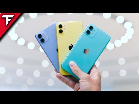 welches-iphone-kaufen?---iphone-11,-11-pro,-xs,-xs-max,-xr,-oder-8??---kaufberatung