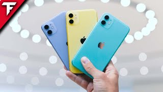 Welches iPhone soll man kaufen?! iPhone 11, 11 Pro, iPhone 8, 8 Plus , iPhone X, XS, XS Max
