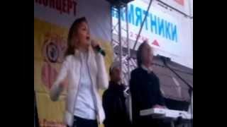 Вбил себе в голову -2012 Т.Буланова