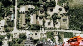 《地理中国》 探秘地下村落:地平线下 奇异建筑暗藏玄机 20181209 | CCTV科教