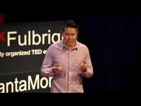 Downtown LA rising | Brigham Yen | TEDxFulbrightSantaMonica