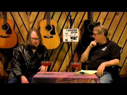Robbie Rist on The Voiceover Doctor
