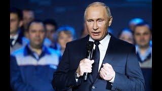 видео Кандидаты в президенты России в 2018