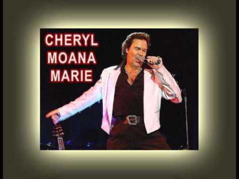 JOHN ROWLES - Cheryl Moana Marie (1970)