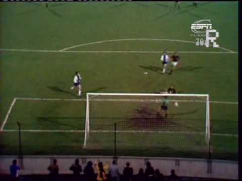 C2 : Finale 1974 : Magdebourg - AC Milan : 2-0