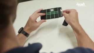 #شي_تك: Nexpaq غطاء هاتف ذكي ذو وظائف متعددة