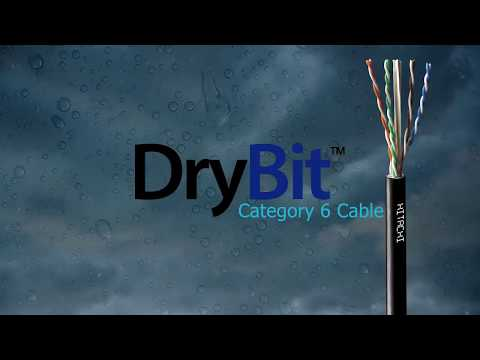 What is Drybit™? | Hitachi Cable America