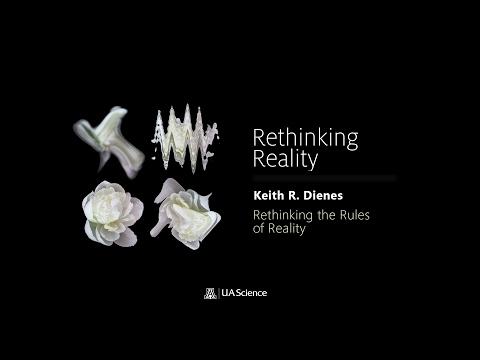 Rethinking Reality: Rethinking the Rules of Reality