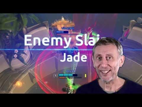 видео: battlerite Как играть за героев ближнего боя [rook bakko raigon shifu]