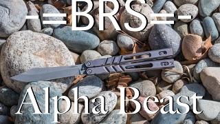 BRS Alpha Beast Review