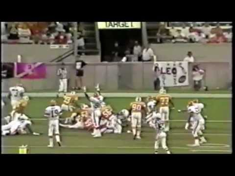 Tommy Vardell--Cleveland Browns fullback.mp4