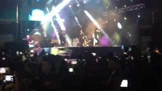 Oscarcito - Pégate Más (Live) Con Lenny HD
