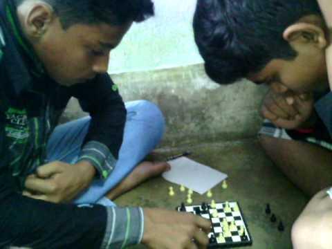 chess group b