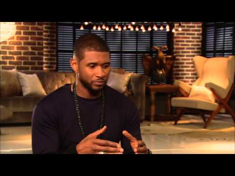 "The Voice: Season 6 ""Battle Rounds"": Usher Interview"