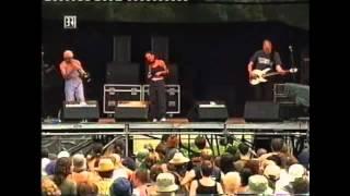 TAB TWO: No Way No War 1999 live