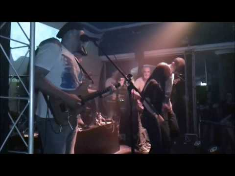 Memphis Rock Bar, Banda Under Rock, São Paulo/SP, Brasil - Dia 08/10/2016