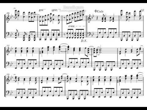 新宝島/サカナクションピアノアレンジ