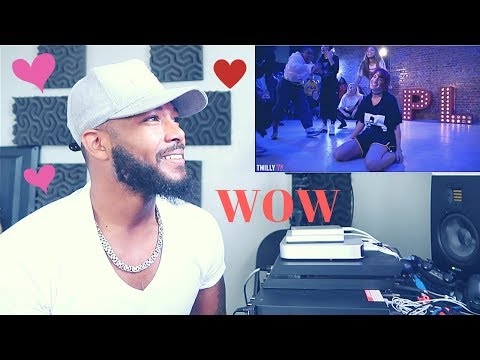 6LACK - Cutting Ties - Nicole Kirkland Choreography | Ft. 6LACK #TMillyTV (Reaction)