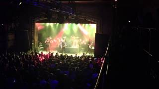 Yellowcard (Live) Paper Walls